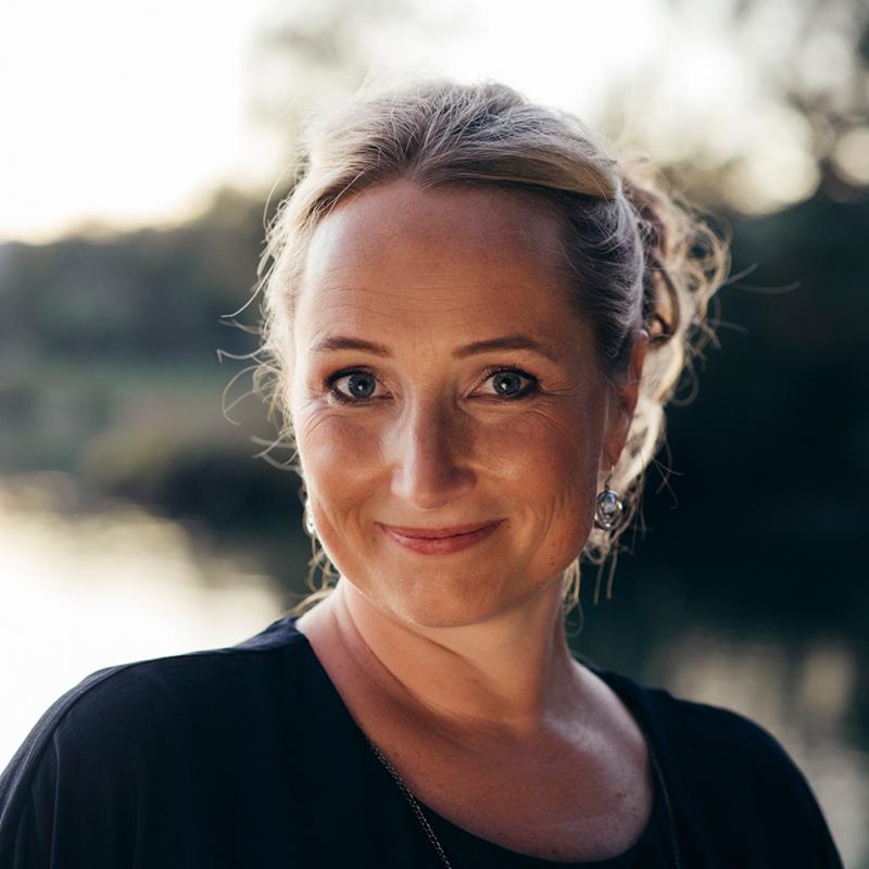 Christine Obermayr - Portrait Diamond Coaching